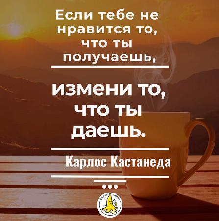 Цитаты великих людей и мотивация от сайта Смузи Мама